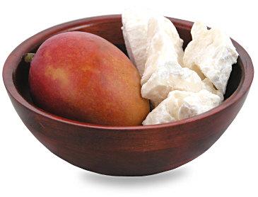 mangoseedbutter