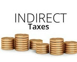 What is a Indirect Tax?