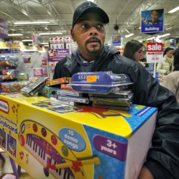 Seven Ways To Protect Yourself While Shopping For The Holidays
