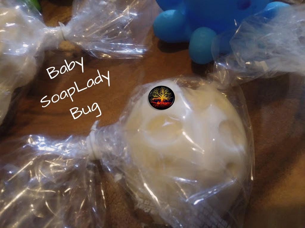 Baby Soap-E