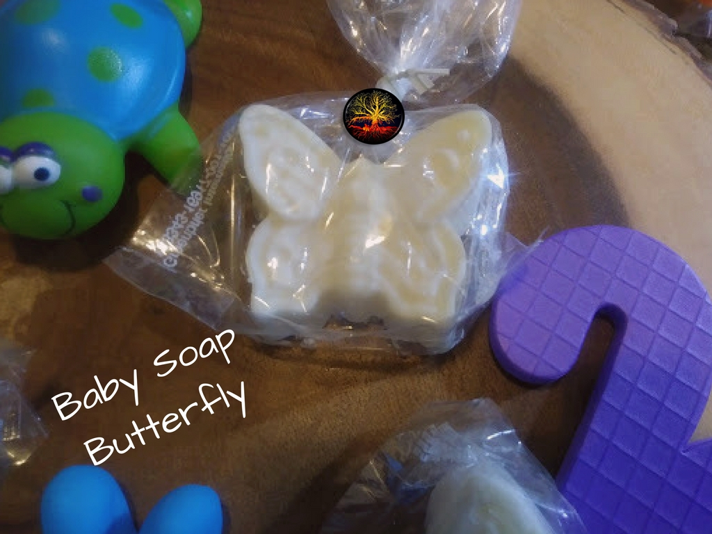 Baby Soap-F