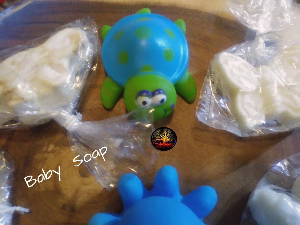 Baby Soap-N