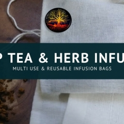 Hemp Tea Infusers