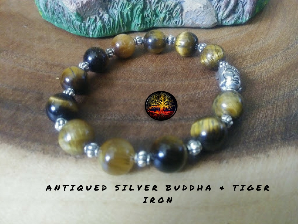 antiqued silver ti women (1)