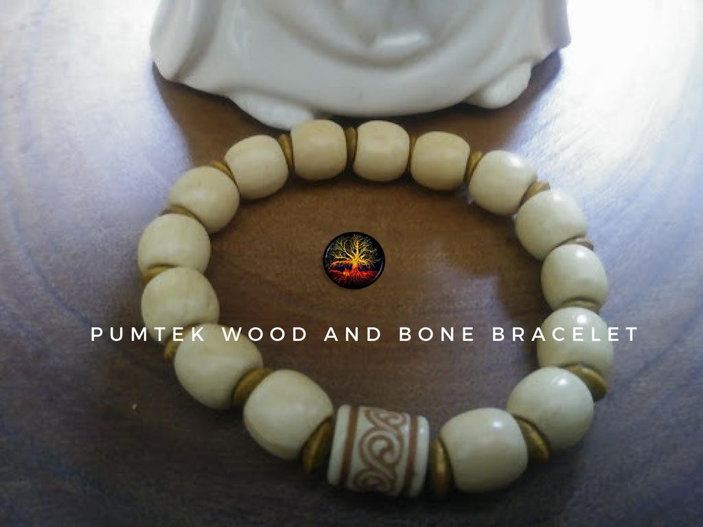 Pumtek wood n bone