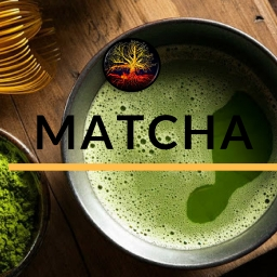 The Health Benefits of Matcha Tea 1