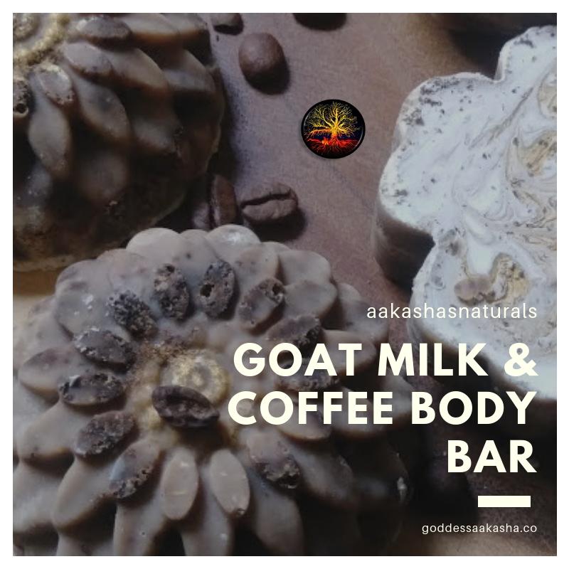 Goats Milk Body Soap