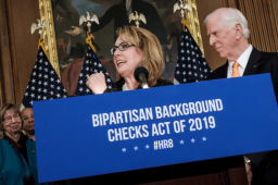 The HR 8 Bipartisan Background Checks Act